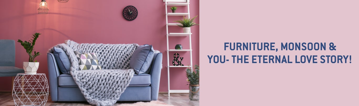 Creaticity - Furniture Monsoon - Home Furnishing Stores in Pune